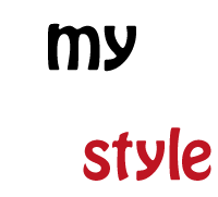 mywebstyle - individual webdesign for you - content management system